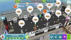 Sims Freeplay Halloween by Cooking How To Make Lots Of Lp Simoleans With Ease Unofficial