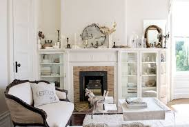 French Country Living Room Ideas by 30 White Living Room Decor Ideas For White Living Room Decorating