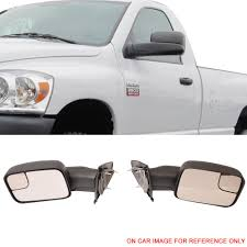 100 Truck Mirrors For Towing Cheap Ram 1500 Find Ram 1500 Deals On Line At Alibabacom