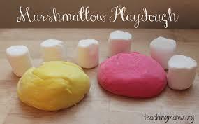 Pumpkin Spice Jello Playdough by 100 Sensory Play Ideas