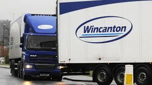 100 Royal Trucking Company Smallcap Focus UK Logistics Financial Times