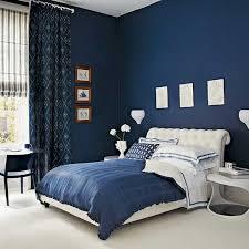 schlafzimmer wandfarbe blau freshouse