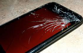 Apple Now Repairing Broken iPhone 5s Screens