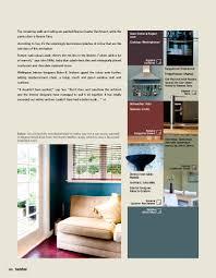 100 John Mills Architect Colourful Kitchen
