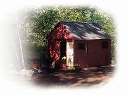 Plans To Build A Small Wood Shed by How To Build A Shed Colonial Storage Shed Plans