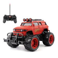1/20 Big Wheel Monster Truck Large Remote Control OffRoad RC Car RTR ... 112 Amphibious 24g Climbing Big Wheel Truck Military Vthunder Pickup Remote Control 114 Size Scale Lights And Amazoncom New Bright 61030g 96v Monster Jam Grave Digger Rc Car Case Maxxum Red Tractor Whitch Rock Crawlers Best Trail Trucks That Distroy The Competion 2018 Large Big Racer Vintage Buggy Old As Is Velocity Toys Graffiti Toyota Fj Cruiser 64v Trailer Rig Carrier 18 Wheeler Landking Radio Off Road Racing Choice Products 12v Ride On Semi Kids