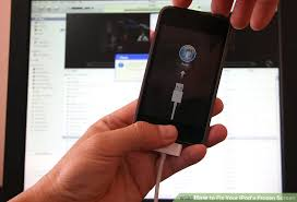 How to Fix Your iPod s Frozen Screen 12 Steps with