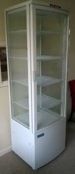 Full Size Of Glass Dooramazing Tefcold Door Display Fridge Secondhand Catering Equipment Drinks