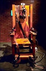 la chaise electrique la peine de mort aux etats unis serial killers quotations