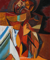 Picasso Abstract Art Paintings