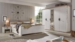 schlafzimmer 1 florenz schrank bett nako oslo pinie weiß