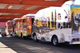 A Collection Of Ariz. Food Trucks | Dining | Eastvalleytribune.com
