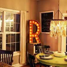 Heidi Swapp Light Up Marquee Letter N Hobbycraft