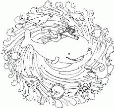 Animal Mandala Coloring Pages To Download And Print For Free New