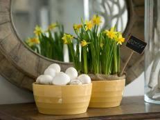 10 ways to repurpose plastic easter eggs diy