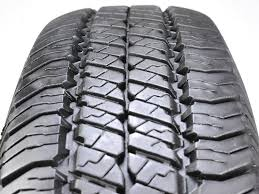 Used Goodyear Wrangler SR-A Tires For Sale At Discount Prices
