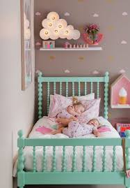 Grow With Me Toddler Bed Children Girl Twin Laluz NYC Home In