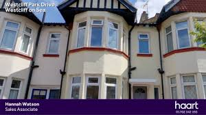100 Westcliff Park Apartments Onsea 4 Bed Mid Terraced House In Drive On Sea