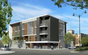 100 Studio Dwell Chicago Designs New West Loop Condo Building Yo