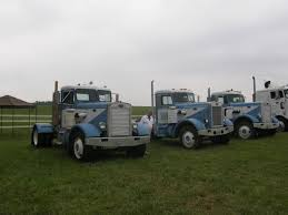 100 1960s Trucks For Sale FilePete281lineupJPG Wikimedia Commons