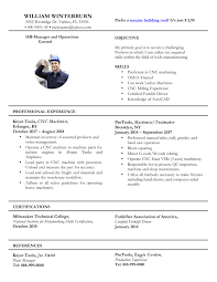 Resume Templates [2019] | PDF And Word | Free Downloads + ...