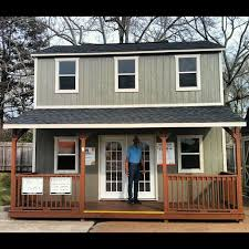 Home Depot Tuff Shed Sundance Series by 121 Best Tiny Houses Images On Pinterest Garage Apartments