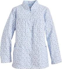 bed jackets housecoats womens robes