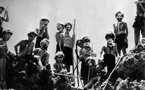 All Female Lord Of The Flies Remake Faces Backlash As It Misses Point And Women Wouldnt Act Like That
