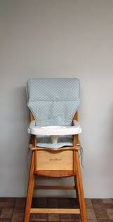 Evenflo Easy Fold Simplicity Highchair by Handmade And Stylish Replacement High Chair Covers For Fisher