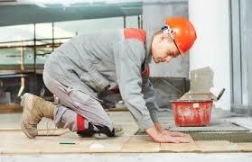 tarif de pose de carrelage au sol mural ou extérieur au m2
