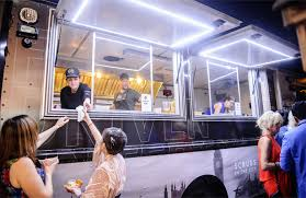 Toronto Food Trucks | Best Food Trucks Toronto