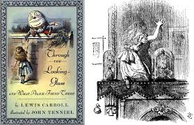 Famous Poems About Halloween by Jabberwocky By Lewis Carroll Performed By Renee Latulippe