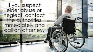 Orlando Elder Abuse