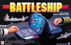 Product Reviews Entertainment Board Games Battleship