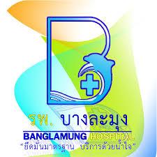 100 Banglamung Hospital YouTube