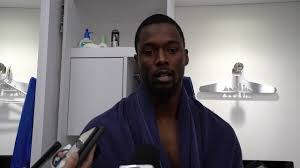 Harrison Barnes Interview 10/9/2017 - YouTube Harrison Barnes Believes Unc Would Have Won Title If Not For Curry Behind The Head Nbacom Embraces Mavericks Culture From Midrange Jumpers In The Nba Big Night Leads To Victory Chris Paul Injury Creates Long List Of Implications For Clippers Golden State Warriors Andrew Bogut Land With What Starting Mean To Fantasy Basketball Stephen Scurry Past Dallas Play First Game Against Finals Matchup Lebron James Vs Off 153 Best Images On Pinterest Scouting Myself Youtube