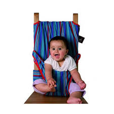 chaise bébé nomade chaise haute nomade totseat matern