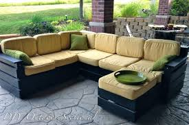 Sofa Design Wonderful Diy Sofa Plans Diy Pallet Couch Outdoor