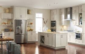 distinctive semi custom cabinets fine cabinetry kemper