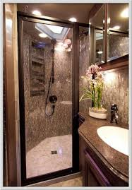 36 Exciting Small Bathroom Ideas Makeover - HOMISHOME Bold Design Ideas For Small Bathrooms Bathroom Decor And Southern Living 50 That Increase Space Perception Bathroom Ideas Small Decorating On A Budget 21 Decorating 25 Tips Bath Crashers Diy Tiny Fresh 5 Creative Solutions Hammer Hand