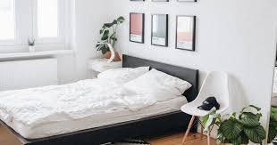 besserer schlaf diese 5 dinge müssen ins schlafzimmer