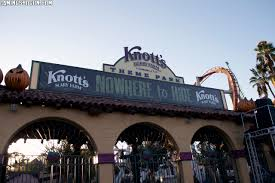 Knotts Berry Farm Halloween Hours by Knott U0027s Scary Farm 2013 Review Gamingshogun