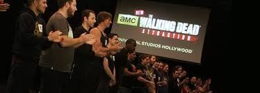 Halloween Horror Nights Auditions 2016 by Universal Hollywood Holds Auditions For The Walking Dead
