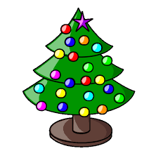 Twinkling Christmas Tree Lights Canada by Christmas Tree And Xmas Decoration Animations