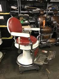 Paidar Barber Chair Hydraulic Fluid by Vintage Clock Barber Chair Nunzio The Barber Pinterest