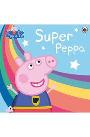 peppa pig peppa