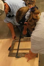 Schmidt Custom Floors Jobs by Cypress Tobacco Barns Find New Life In Custom Furniture