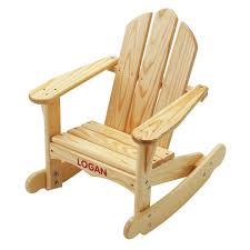 Wayfair Childrens Rocking Chair by Personalized Children S Outdoor Chairs Image Of Kids Folding