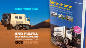 Build Your Own Motorhome Or RV And Save Up To € / $ 100.000 By ... Detail Forklift Truck Minecraft Rebrncom How To Build A Wooden Toy Truck Designs Do Diy Camper In A Coney Contech7s Lego Technic 4x4 Pickup Lego Chevy Crew Cab C3 Pirate4x4com And Offroad Forum Cant Afford Baja This Is The Next Best Thing The Boss Support Creation By Sheepos Garage Food News Roundup December 2014 To Flatbed For Plans Woodworking Wood How Build Wooden Camper 46 Ford Hot Rod Rat Buildwmv In Kansas City Kcur