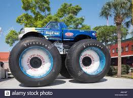 100 Biggest Monster Truck Bigfoot